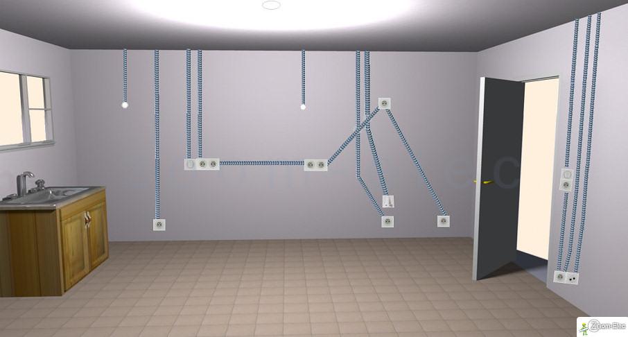 Électricité : Votre Installation Est-Elle Aux Normes ? - La Pluie Et